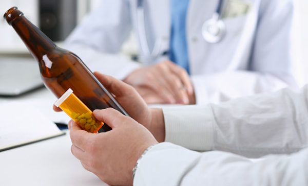 Лечение алкоголизма в стационаре в Москве - eg-ns.ru